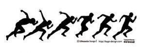 加速→走り